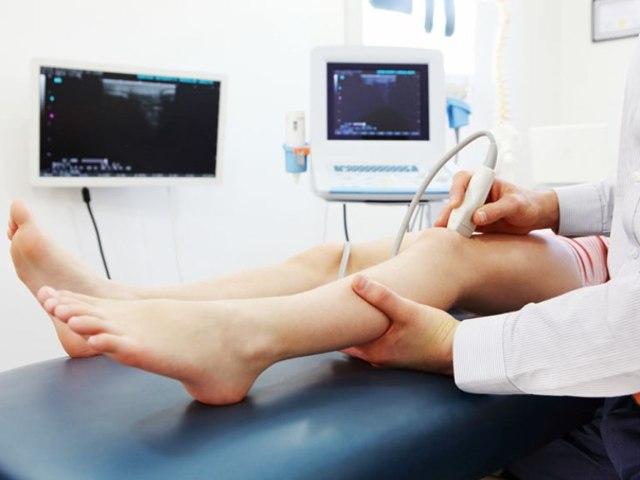 УЗИ сосудов нижних конечностей (ног): когда рекомендуют его сделать?