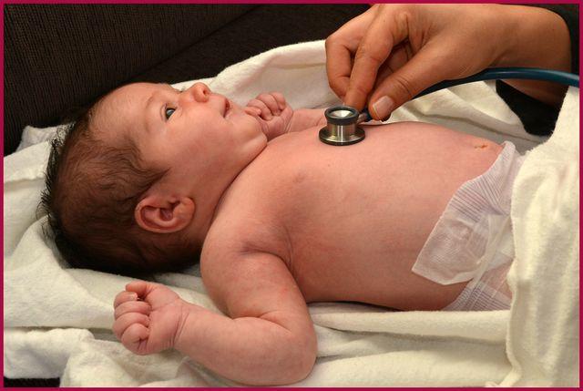 Декстрокардия сердца: симптомы и ЭКГ, последствия, лечение