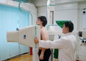 Рентгеноскопия пищевода и желудка с барием (с контрастированием): отзывы, что показывает, как делается, цена, подготовка
