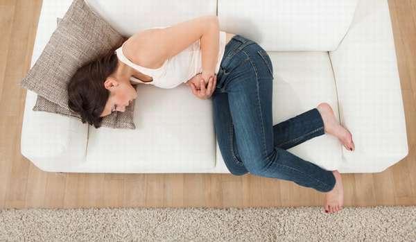 Симптомы цервицита шейки матки