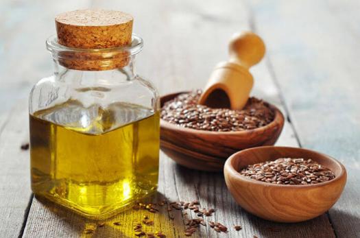 Льняное масло при гастрите: полезные свойства, правила приема