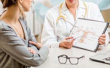 Месячные после лапароскопии: когда придут, может ли быть задержка