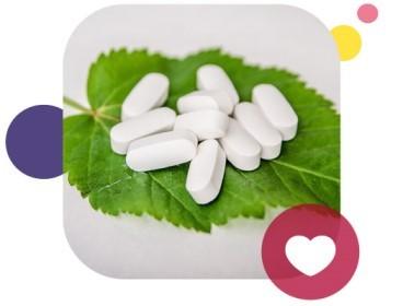 Таблетки от сердцебиения и тахикардии: список названий лекарств