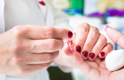 Гипохромия в общем анализе крови и гипохромная анемия