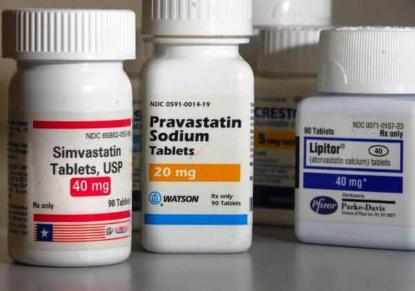 Как понизить холестерин в крови: средства, снижающие его уровень