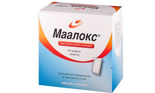 Маалокс или Альмагель: что лучше, характеристики препаратов и их отличия