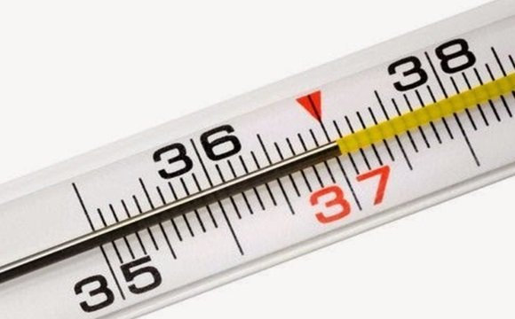 Температура при ВСД (вегетососудистой дистонии)