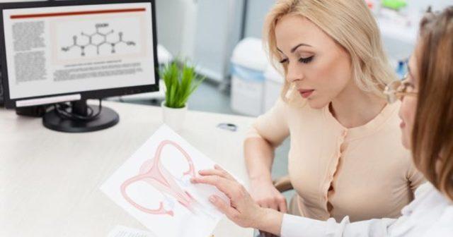 Что такое железистая эрозия шейки матки