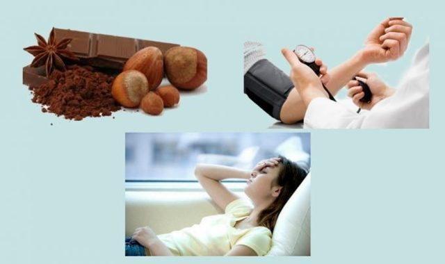 Головные боли при вегето-сосудистой дистонии и головокружение при ВСД