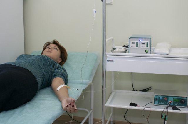 УФО крови: показания и противопоказания, что такое фотогемотерапия