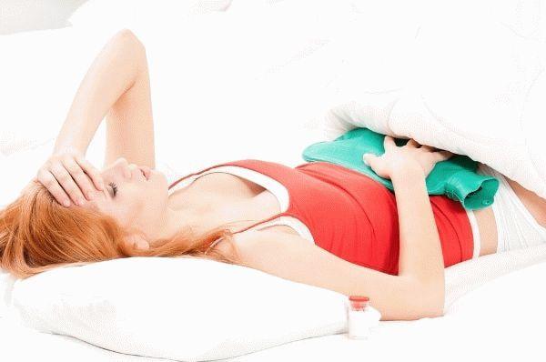 Месячные 2 раза в месяц: причина менструации через 7, 14, 20 дней