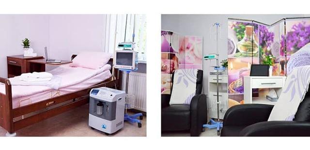 Химиотерапия при раке матки