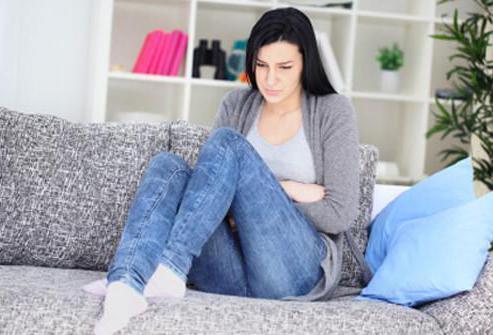 Желудок болит: что делать в домашних условиях, средства народной медицины