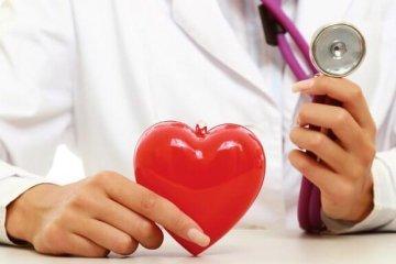 Ишемическая болезнь сердца (ИБС) и стенокардия (напряжения, нестабильная)