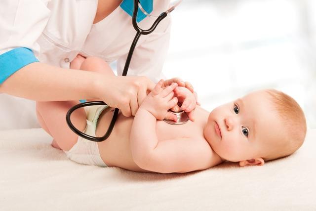 Врожденный порок сердца у новорожденных детей: лечение, причины и симптомы
