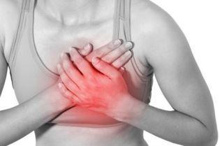 Учащенное сердцебиение: причины, лечение (что делать и что принимать)