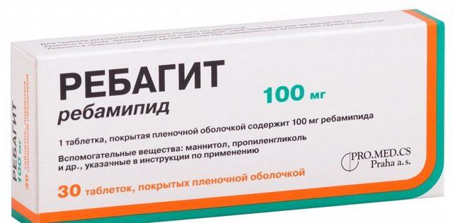 Аналоги препарата Ребамипид: инструкция по применению дешевых заменителей