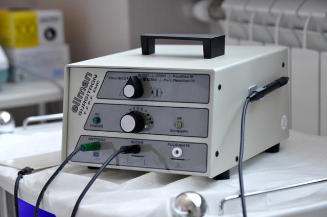 Радиоволновое лечение дисплазии шейки матки