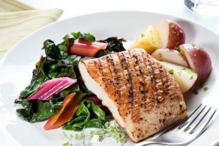 Диета при кисте яичника: основные принципы питания, противопоказания