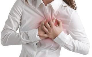 Боли в сердце (жгучая, щемящая, тянущая): как распознать их, лечение