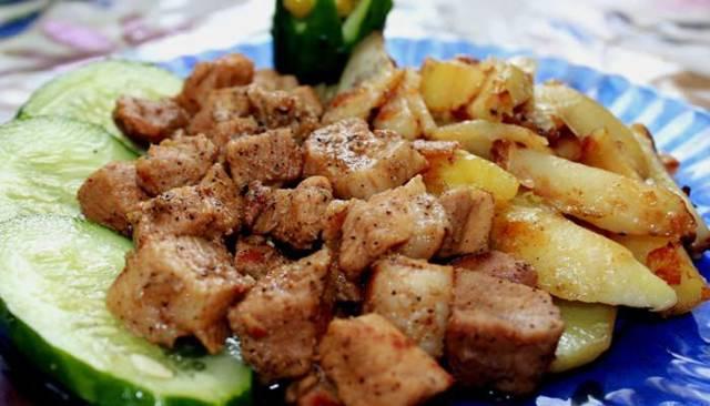 Картофель при гастрите: как лучше готовить, польза сока, противопоказания