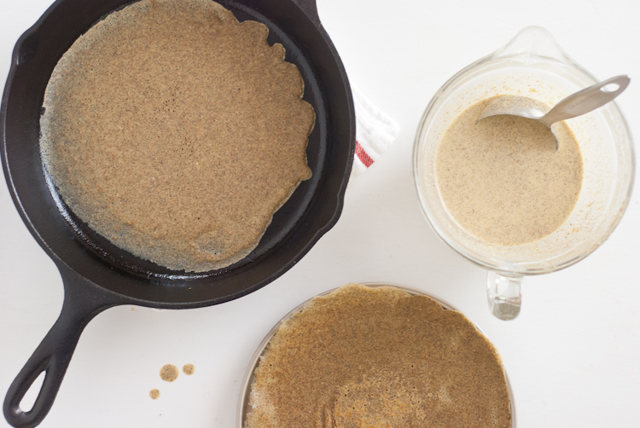 Блины при гастрите: можно ли, рецепты для употребления при разных формах