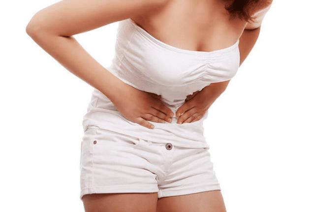 Кровь из матки: причины и симптомы