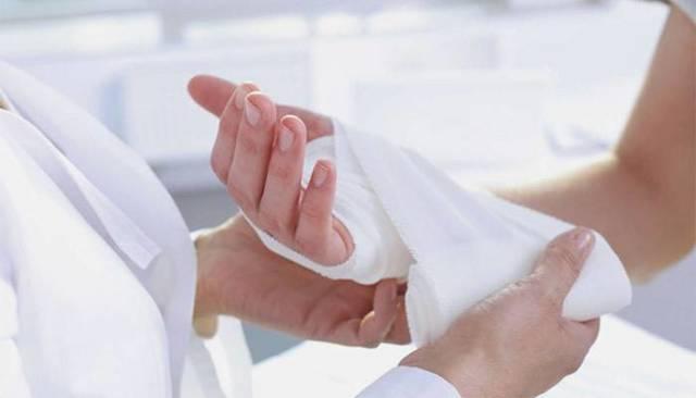 Главные признаки и симптомы заражения крови у человека