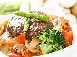Диета после удаления полипа в желудке: меню на день, основы питания