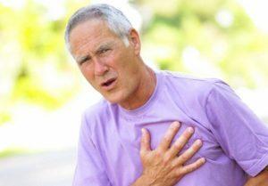 Боли в сердце при вдохе (глубоком): почему болит, причины