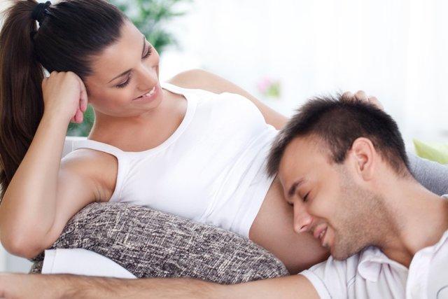 12 недель беременности: фото, что происходит с малышом, мамой, развитие плода