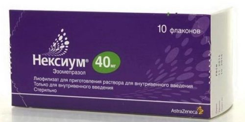 Аналоги лекарства Эманера: обзор более дешевых заменителей, правила выбора