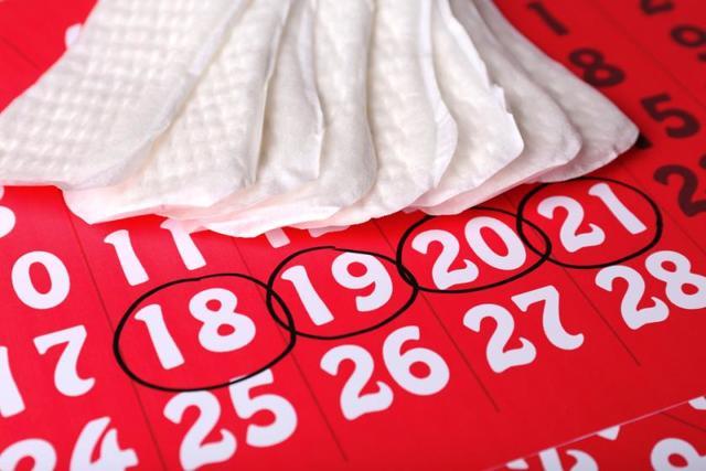 Месячные 2 дня: причины, может ли быть беременность