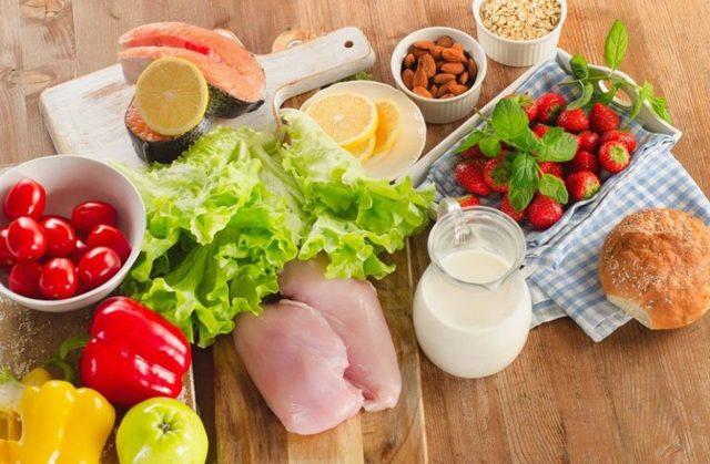 Правильное питание при гипертонии, диета при гипертонической болезни