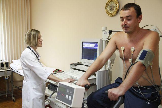 Где лучше лечить сердечно-сосудистые заболевания?