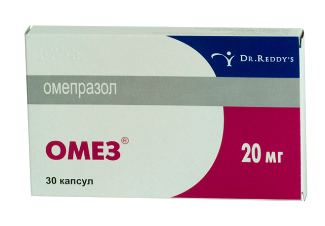 Аналоги препарата Омепразол: инструкция по применению заменителей, их цена