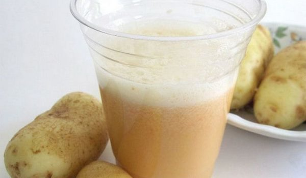 Картофельный сок при гастрите с повышенной кислотностью: как лечиться
