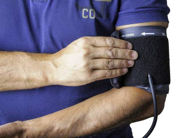 Возможности лечения сердца в санатории