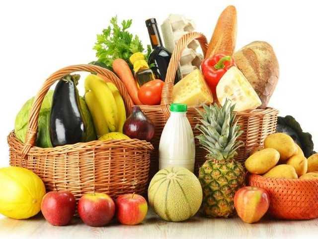 Фрукты и другие продукты, повышающие сахар в крови
