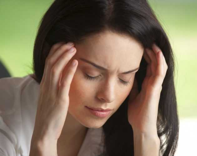 Может ли тошнить перед месячными: причины тошноты, рвоты, головокружения