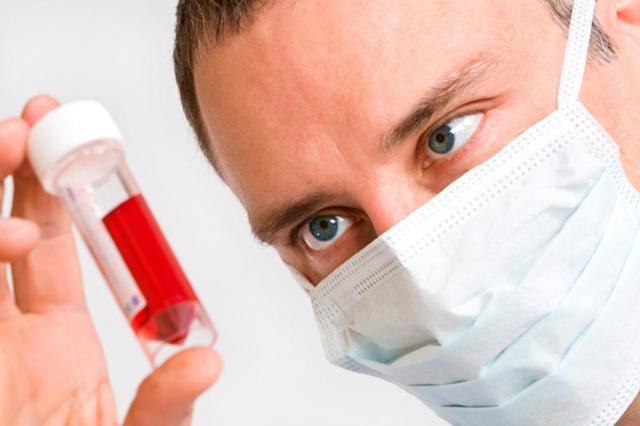 Токсическая зернистость нейтрофилов (токсигенная) и ее причины