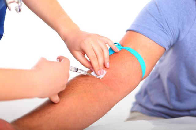 Сдача крови: как правильно сдавать, подготовка и диета, противопоказания