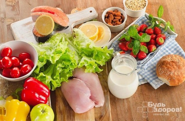 Продукты, понижающие сахар в крови: питание при повышенной глюкозе