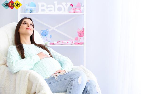 18 неделя беременности: шевеления, что происходит с малышом