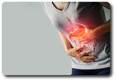 Встал желудок: что делать в домашних условиях, препараты и народные рецепты