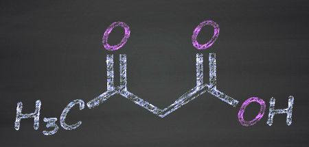 Кетоновые тела в моче при беременности