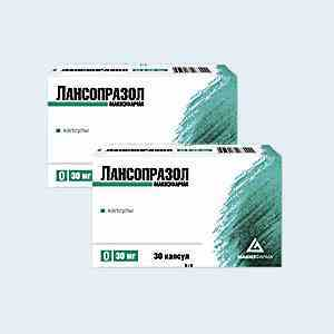 Аналоги препарата Лансопразол: инструкция по применению заменителей, их цена