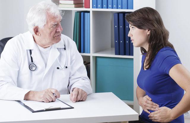 Профузное кровотечение: причины, разновидности, осложнения