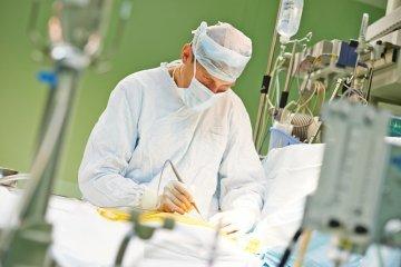 Дефект межжелудочковой перегородки сердца у новорожденных детей