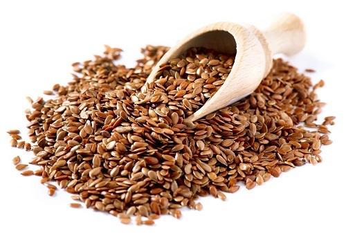 Семена льна при гастрите: польза применения, рецепты, когда принимать